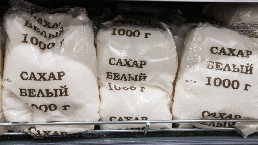 Минпромторг зафиксирует розничные цены на масло и сахар в пределах Урала