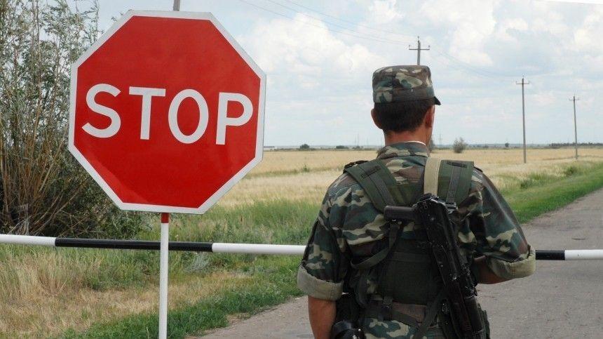 Азербайджан закроет сухопутную границу с Россией из-за коронавируса