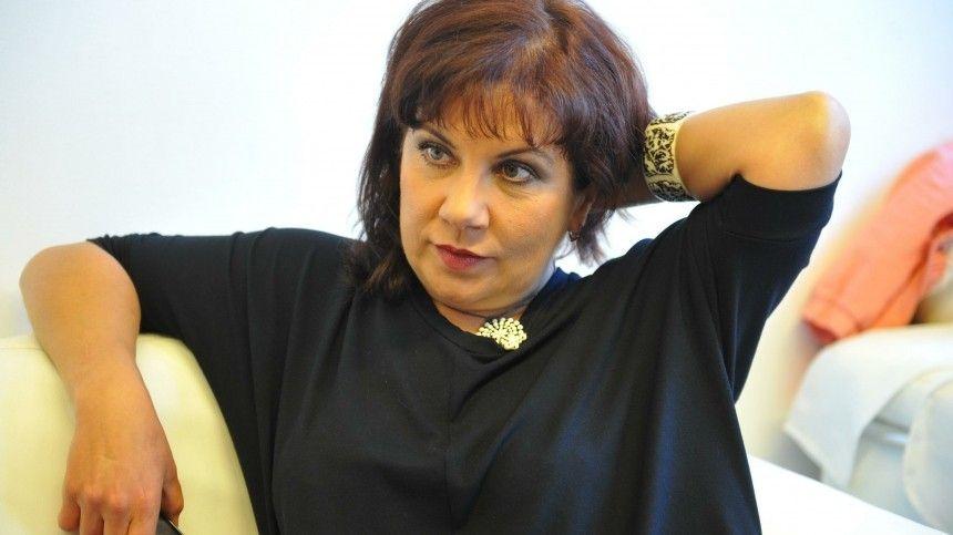 «Скорее недозаработала»: Федункив раскрыла свои доходы в период пандемии