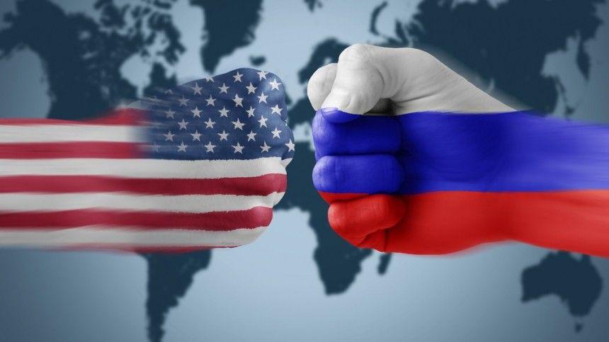 «Уже забыли, как жить без санкций»: в РФ ответили на ограничения от Минторга США