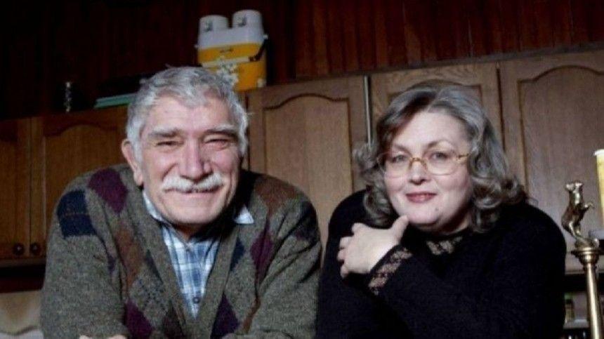 Совладелец квартиры Джигарханяна рассказал о судьбе вдовы актера