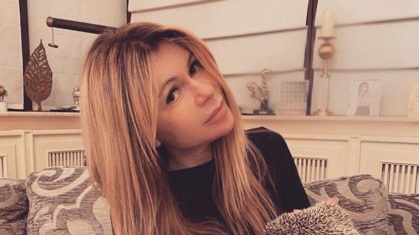 Диагностировали нервный срыв: Экс-супруг светской львицы Шафировой о ее лечении