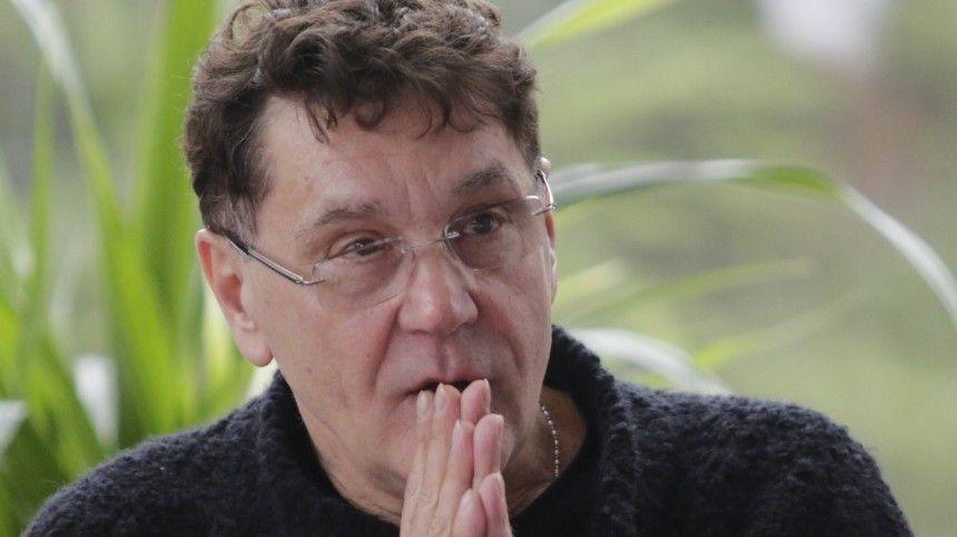 «Судьба так распорядилась»: Маковецкий признался, почему у него нет детей