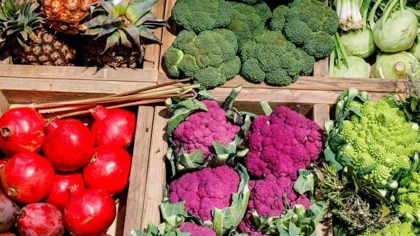 В Росстате заявили о возобновлении роста цен на овощи в России