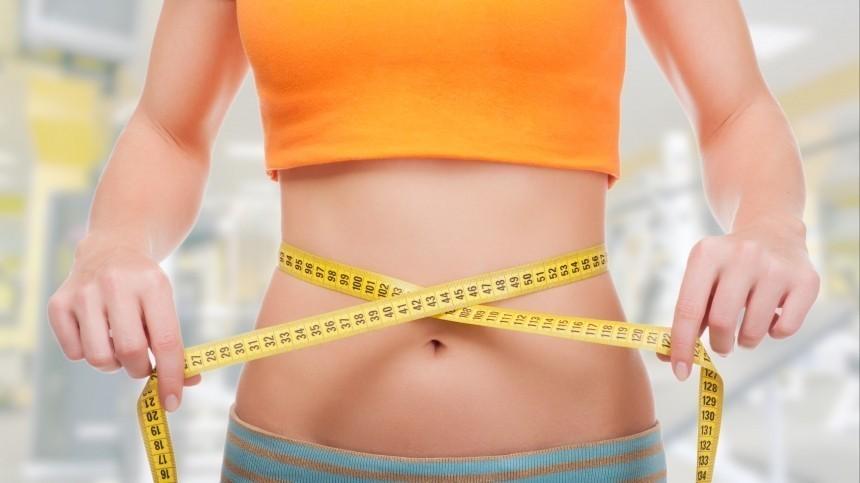 Похудеть без спорта и диет: Выявлены бактерии, помогающие легко сбросить вес