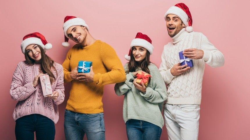 ТОП-5 застольных игр для веселого Нового года в период пандемии