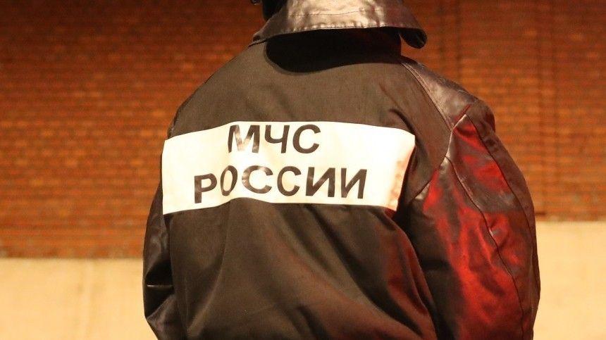 Взрыв бытового газа произошел в жилом доме в Нижнем Новгороде