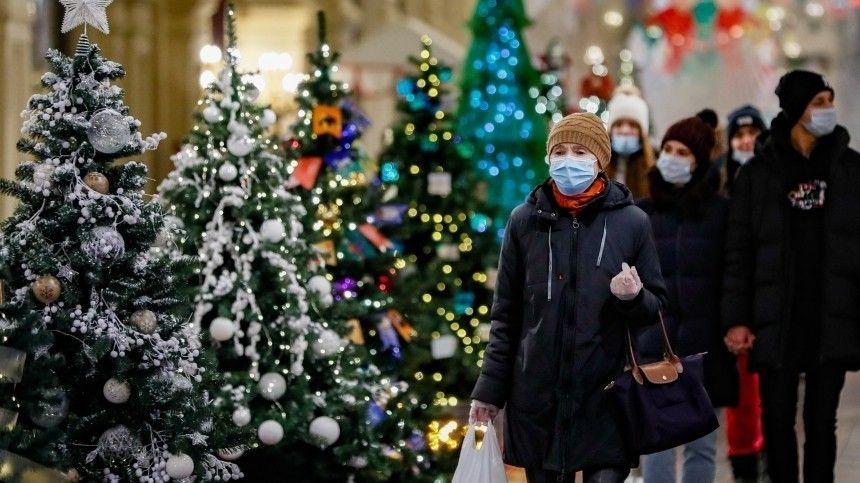 Роспотребнадзор: в России нет «британского» штамма коронавируса