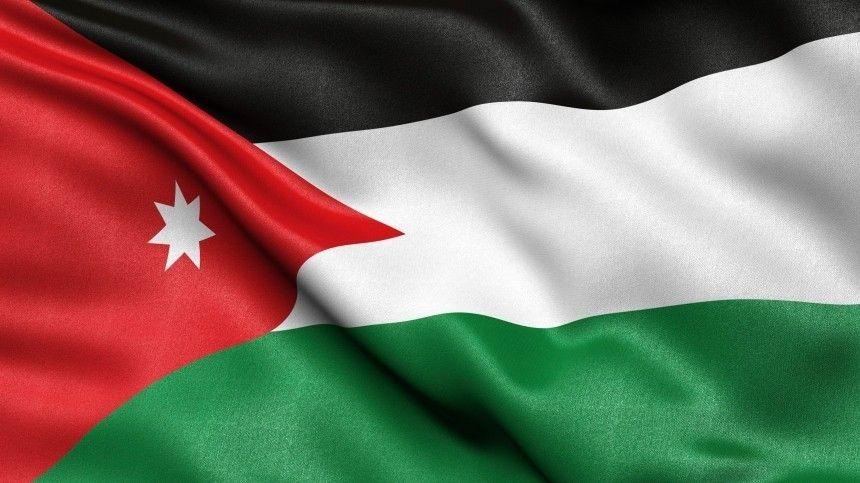 В Иордании предотвращена попытка государственного переворота