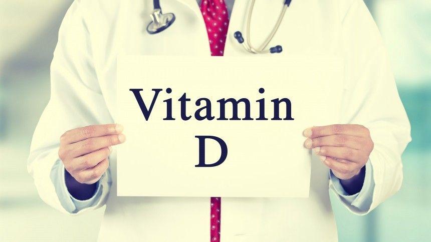 От А до D: Диетолог рассказала, как распознать дефицит витаминов в организме