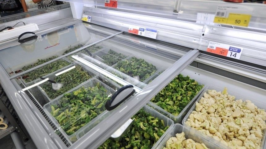 Фреон не пройдет! Почему замороженные продукты в магазинах РФ оказались под угрозой