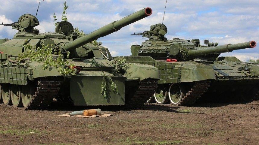 Меркель рассказала Путину об опасениях насчет конфликта в Донбассе