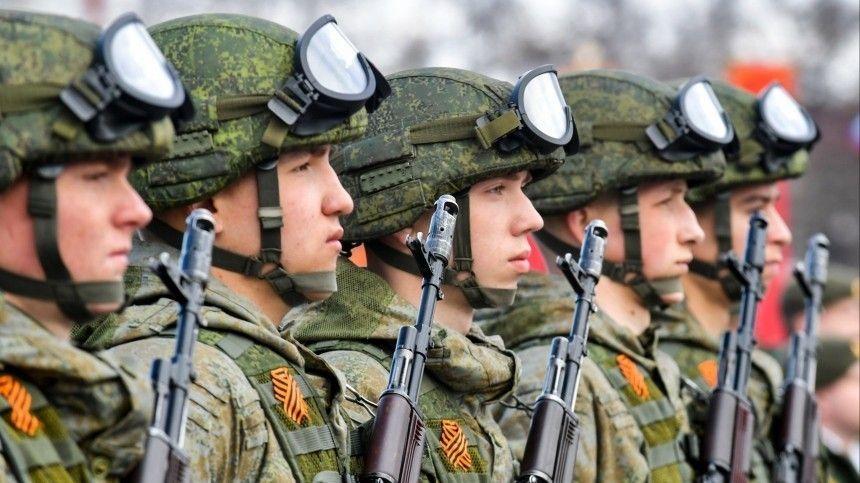 Надежная защита и страх Запада: Почему развитие российской армии вызвало панику в Европе