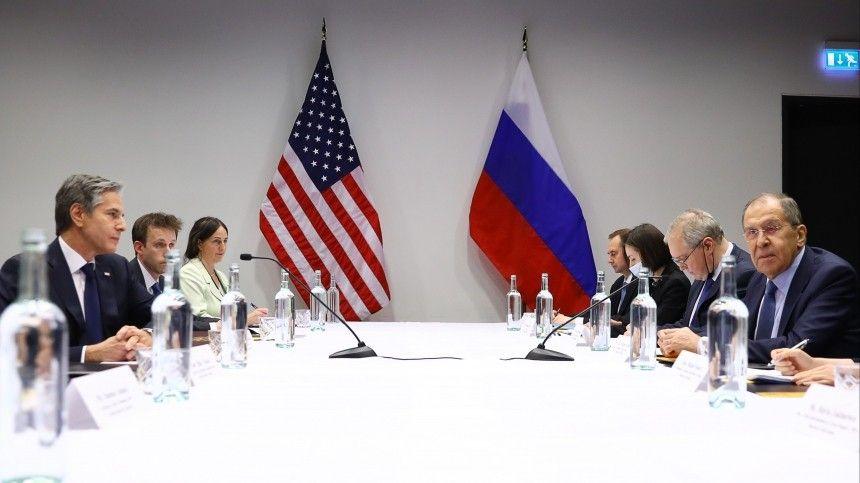 «Позитивный сигнал»: Кремль об отказе США от санкций против оператора «СП — 2»
