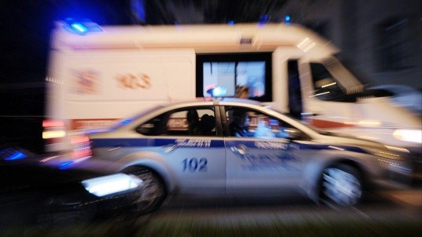 Пострадавшая при стрельбе в Екатеринбурге девочка находится в реанимации