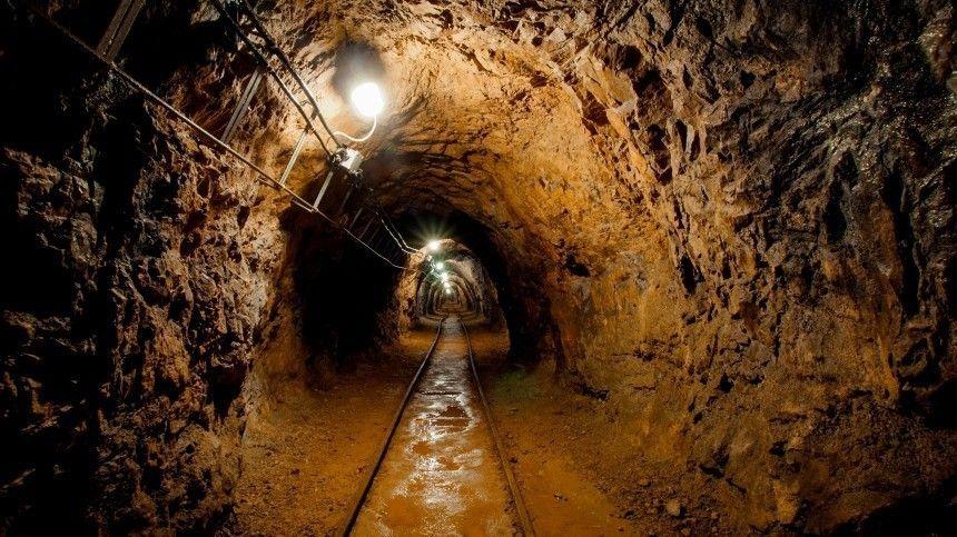 Два человека оказались под завалами в золоторудных шахтах на Камчатке