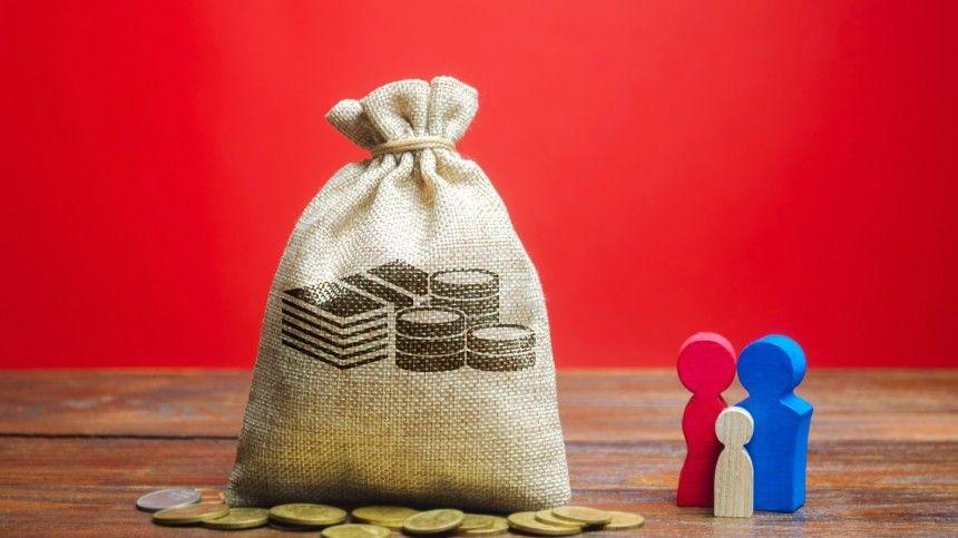 Новая схема: названы сроки подачи заявлений на повышенные выплаты на детей