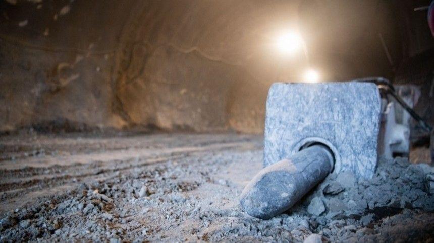 Тело погибшего извлекли из-под завалов после обрушения в шахтах на Камчатке