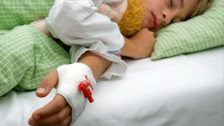 Путин подписал указ о создании Фонда поддержки детей с редкими заболеваниями
