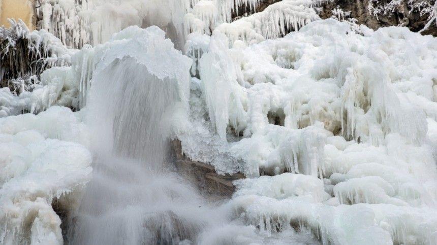 Появились подробности о тургруппе, попавшей под ледяной обвал на Камчатке