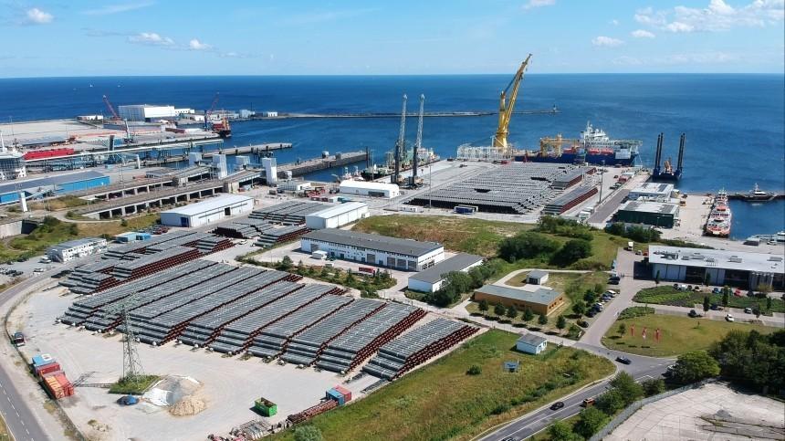 В Германии создается фонд для обхода санкций против «Северного потока — 2»