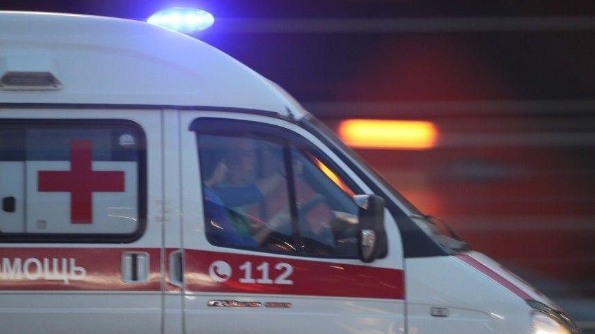 Один ребенок погиб и один пострадал при обрушении потолка в доме под Ульяновском
