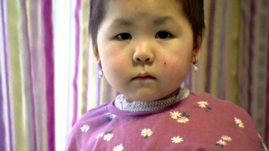 Итоги акции «День добрых дел» для Алины Ким на Пятом канале