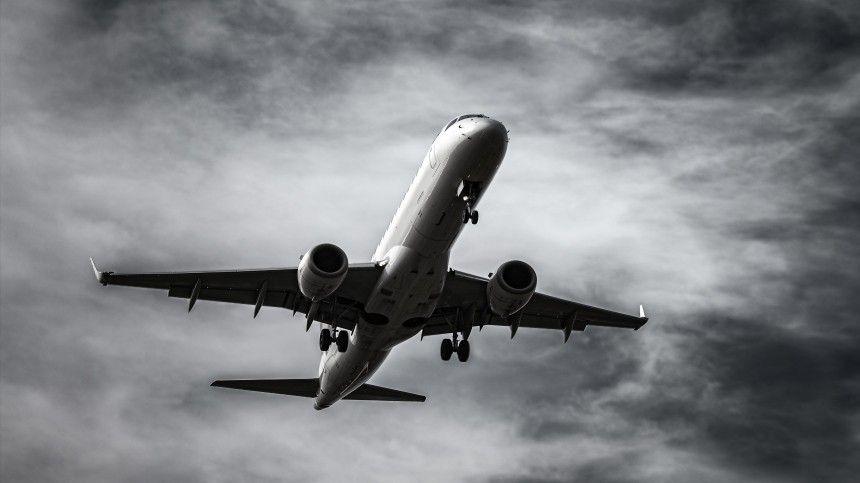 Появилось видео с пассажирами индонезийского самолета перед крушением