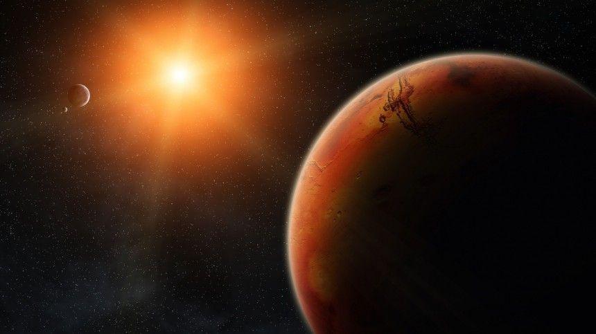 Напряженный Марс и опасное новолуние: астропрогноз на неделю с 11 по 17 января