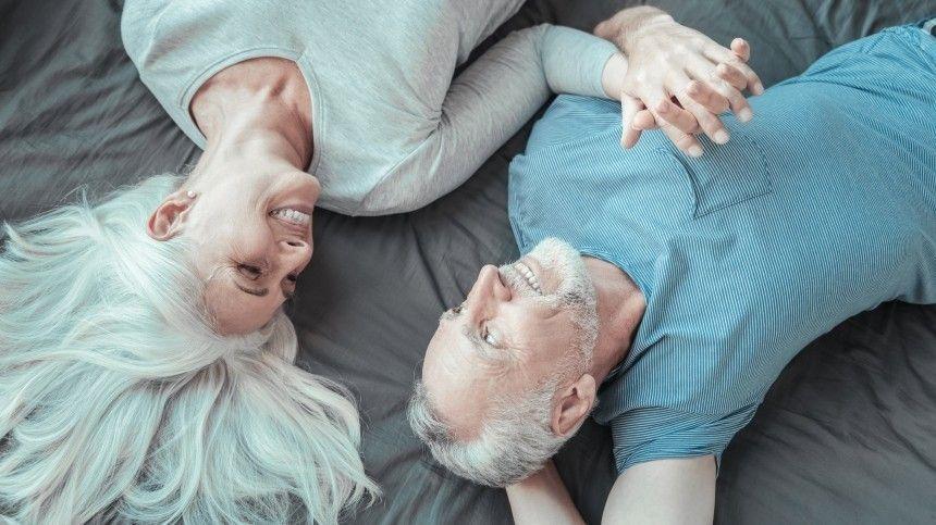 Почему прожившие многие годы вместе супруги похожи друг на друга?