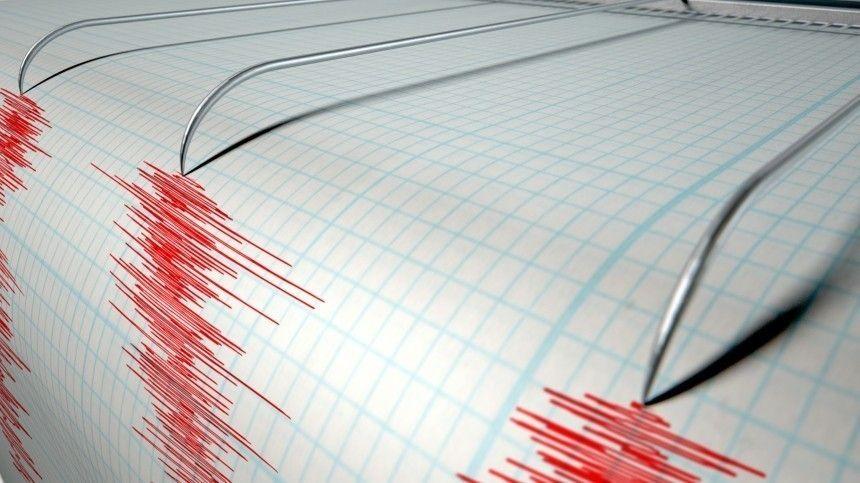 Ученые назвали причину землетрясения в Иркутске и Монголии