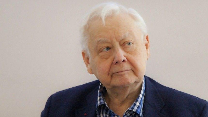Александр Воробьев мог стать жертвой «проклятья Табакова»