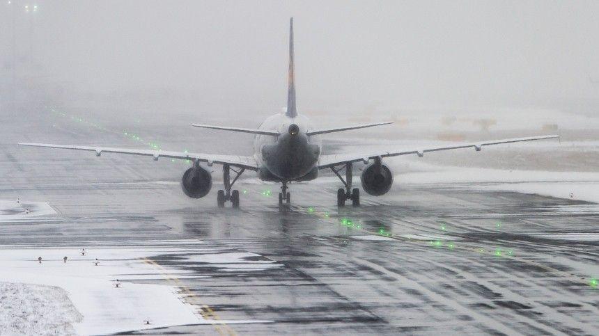 Прокуратура начала проверку после аварийной посадки самолета во Владивостоке