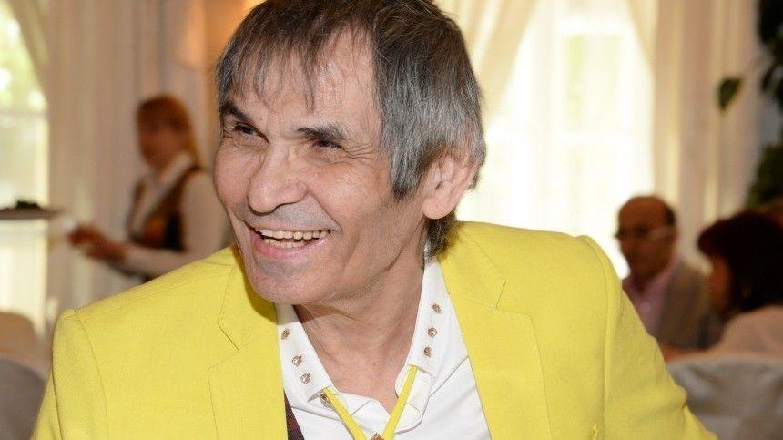 Макаке на смех: Кому достанется состояние Бари Алибасова?