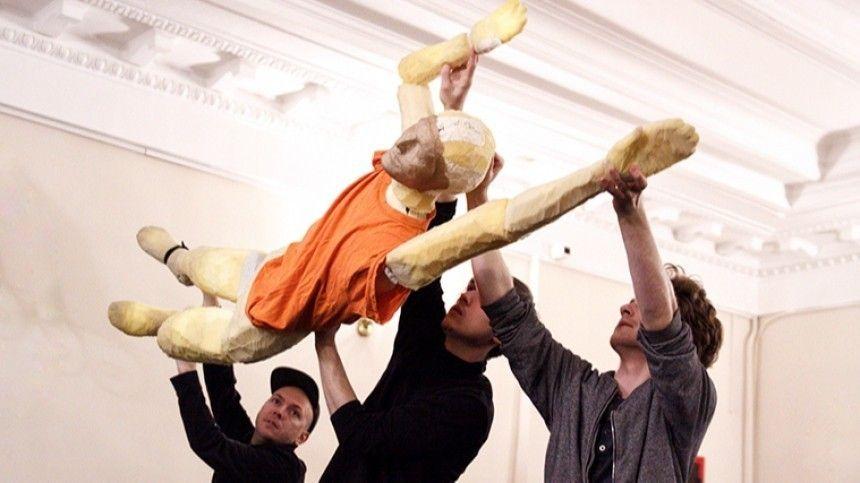 Достоевский и Фрейд глазами кукол: в Петербурге стартовал «БТК. GENERATION»