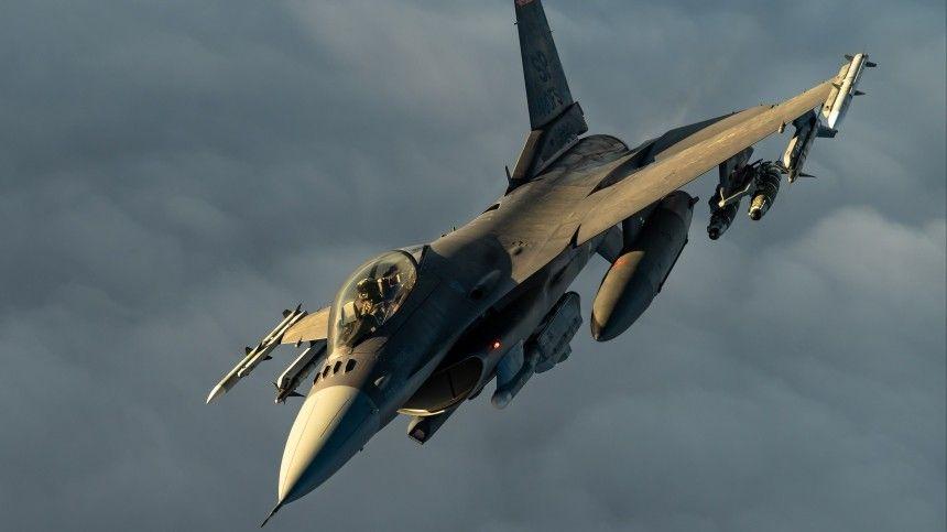 Авиация США и НАТО «отрепетировала» прорыв российской системы ПВО в Черном море