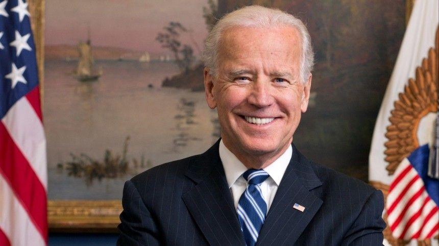 Инаугурация избранного президента США Джо Байдена проходит в Вашингтоне