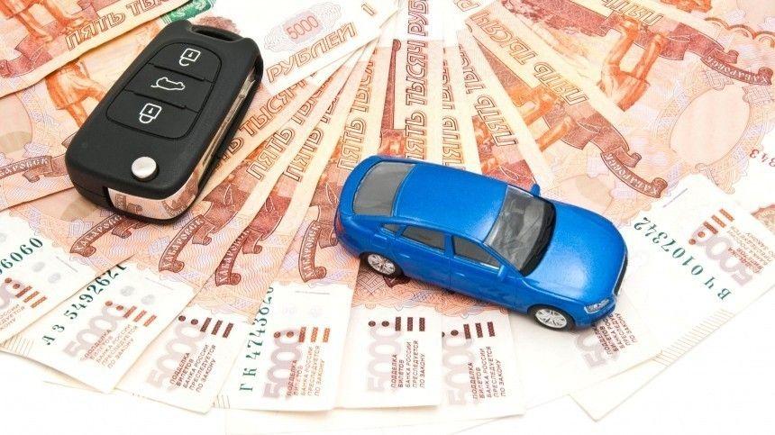 Владельцев экологичных авто могут избавить от транспортного налога