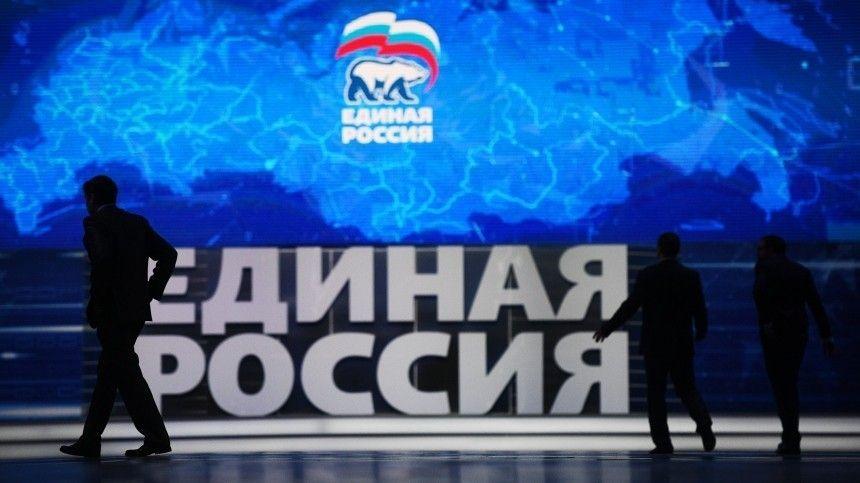 Кириенко призвал «ЕР» привлекать кандидатов с опытом реальной помощи гражданам