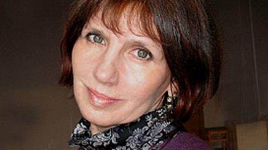 Актрису Лилию Мачулко сбили в центре Москвы