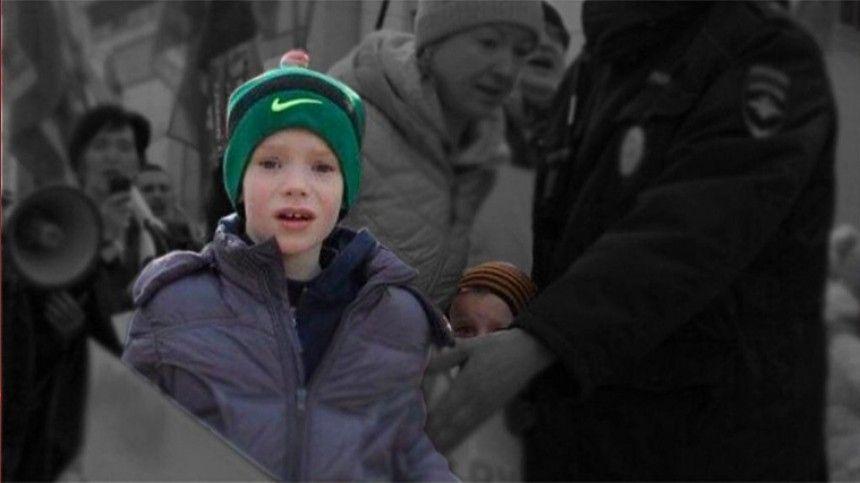 «Это неправильно»: Цискаридзе осудил призывающих детей к незаконным митингам