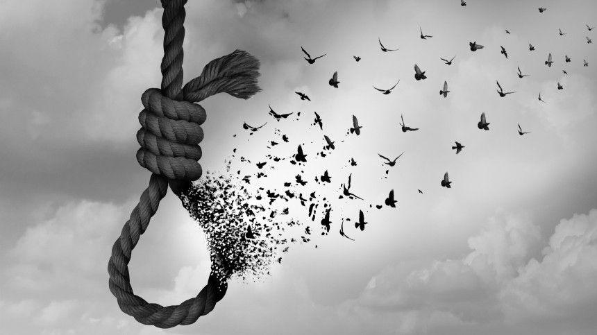 «Антисуицидальный контракт»: психолог рассказал, как удержать человека от самоубийства