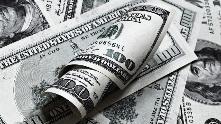 Экономист рассказал, как «хотелки Байдена» повлияют на курс доллара