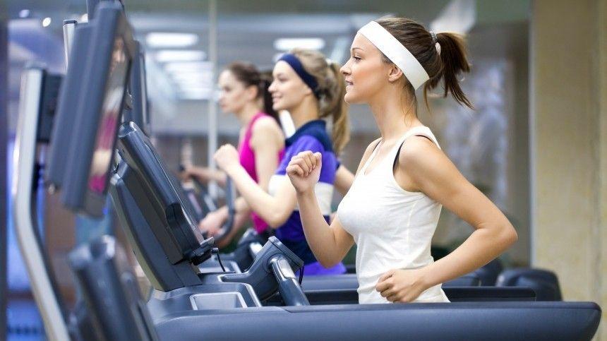 Госдума одобрила законопроект о налоговом вычете за занятия фитнесом