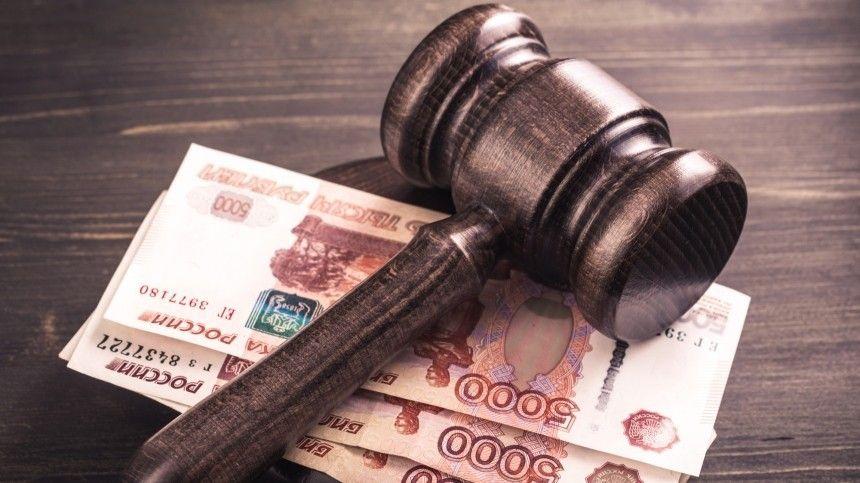 Роскомнадзор оштрафовал СМИ-иноагенты на 1,1 миллиона рублей