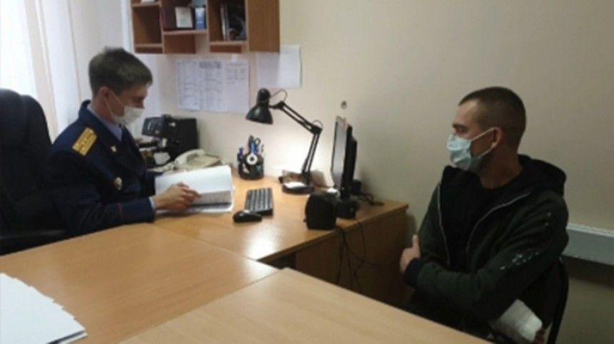 Сын вице-губернатора Брянской области получил шесть лет колонии за смертельное ДТП