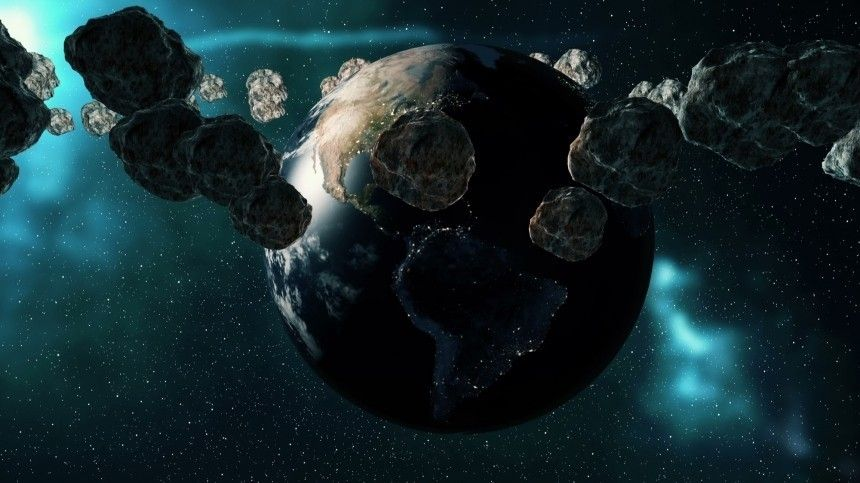 Берегите нервы и деньги: астролог объяснила последствия сближения трех астероидов с Землей