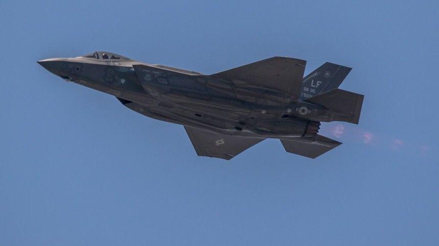 Чуда нет: Американский пилот назвал недостатки истребителей F-35