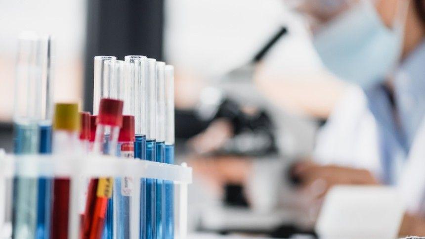 Тест-систему для определения коронавируса и его мутаций создали в России