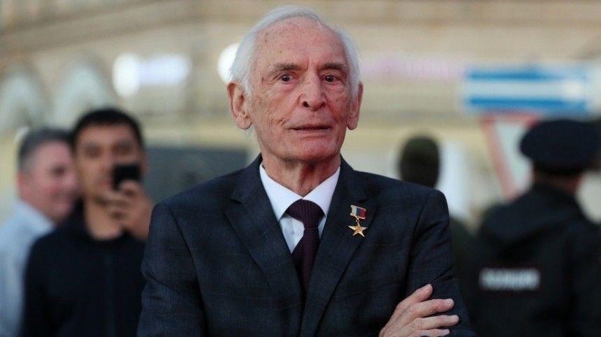 «Это личная потеря»: Светлана Немоляева о смерти Василия Ланового